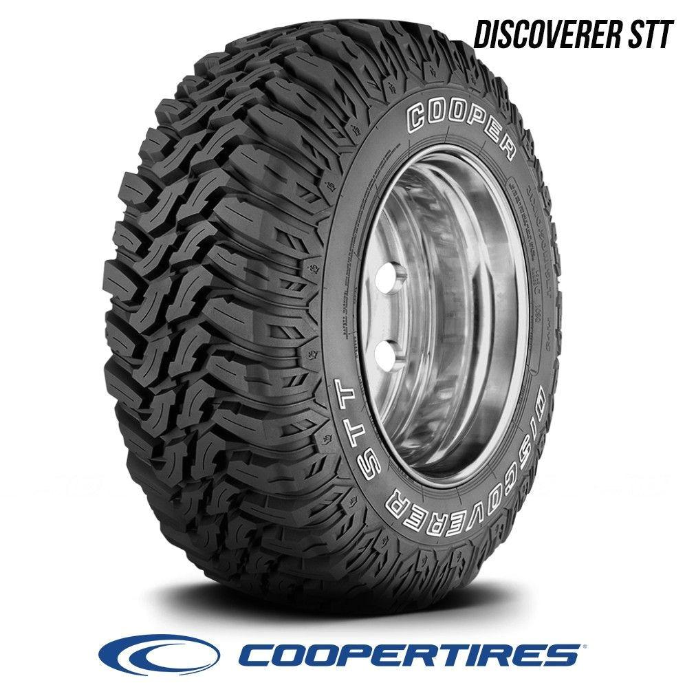 cooper discoverer stt lt 245 75r16 116q bw 245 75 16 2457516