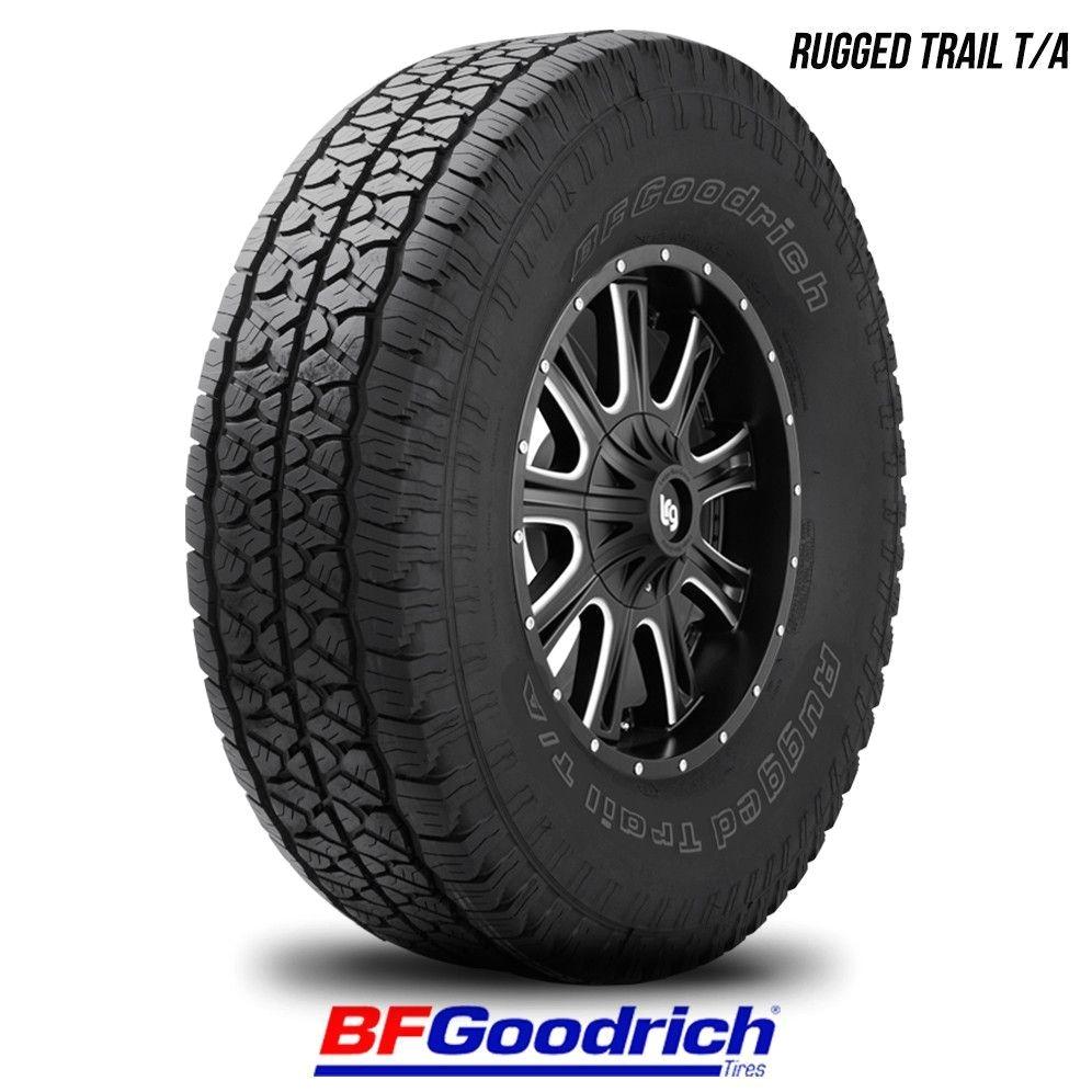 bfgoodrich rugged trail t a 245 65r17 105h bw 245 65 17 2456517