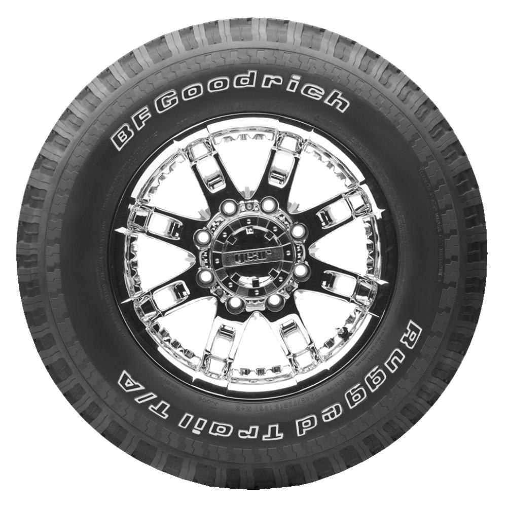 bfgoodrich rugged trail t a lt245 75r17 r tire high resolution image