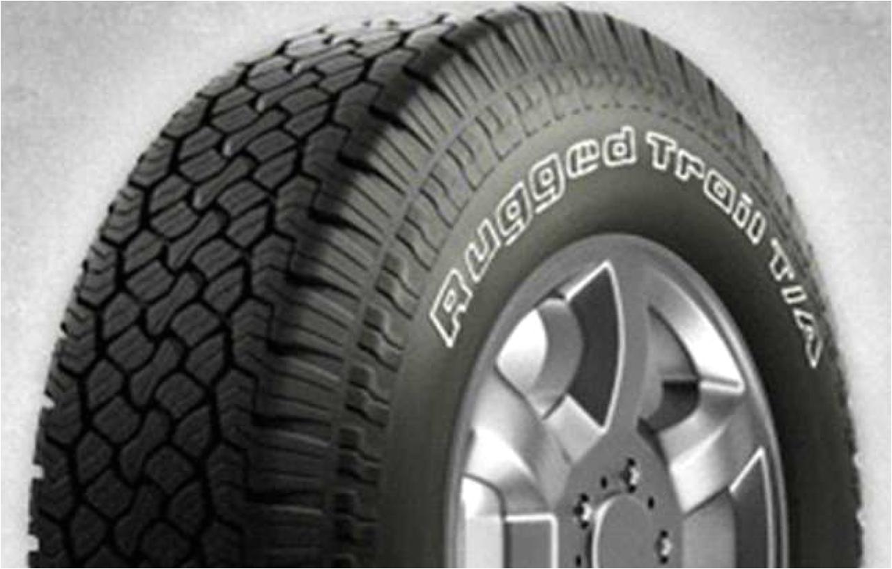 bf goodrich rugged trail tires roselawnlutheran