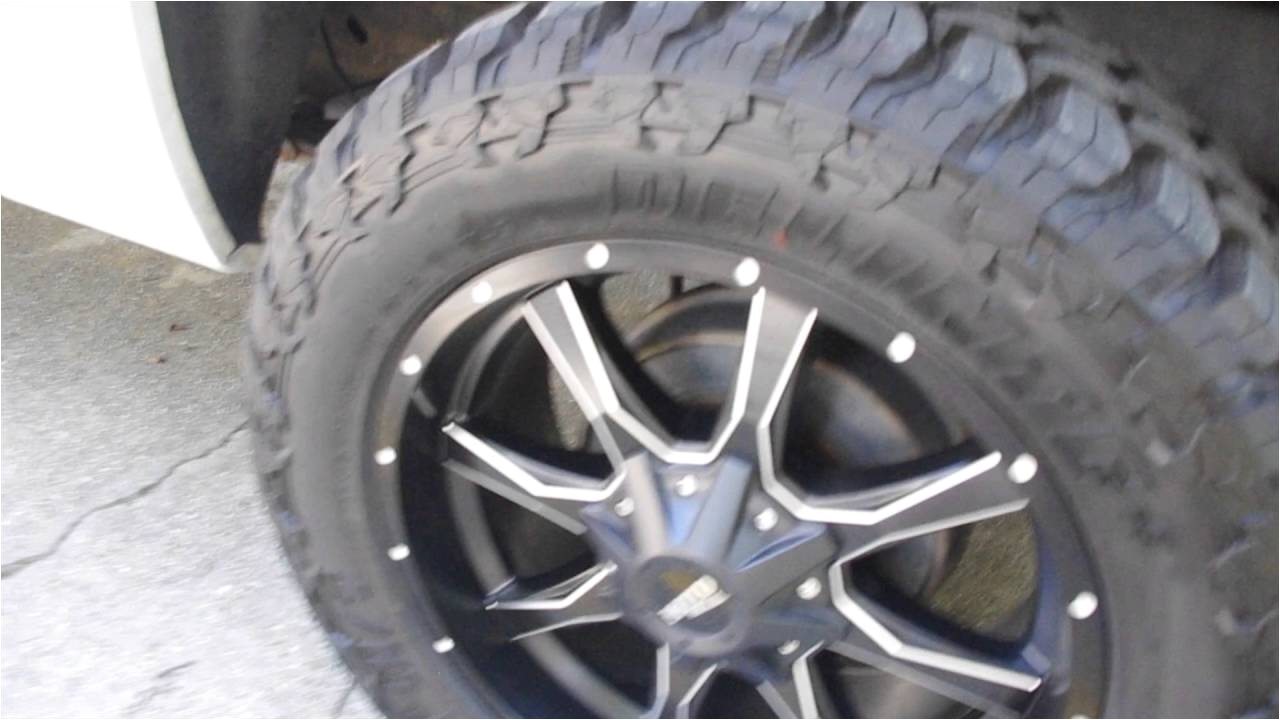 900 cheap chinese mud tire review