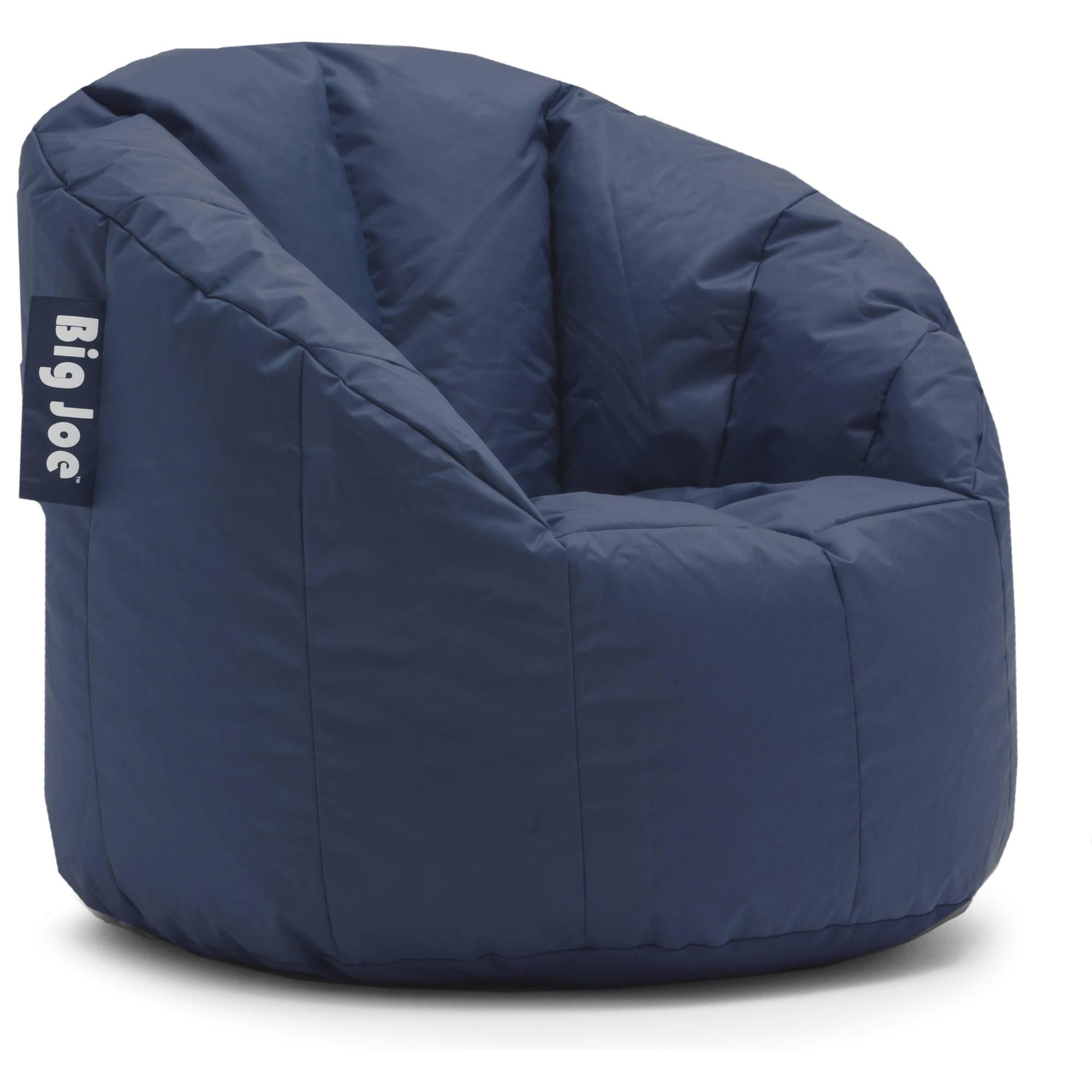 Big Joe Chairs at Walmart Big Joe Milano Bean Bag Chair Multiple Colors 32 X 28 X 25