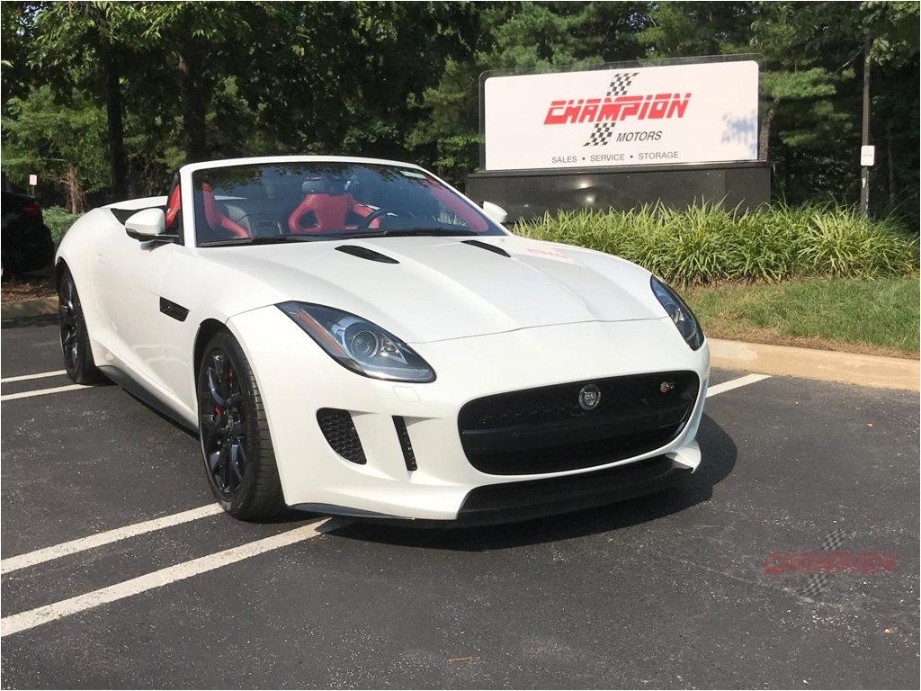 2014 jaguar f type 2dr convertible v6 s 18001846 1