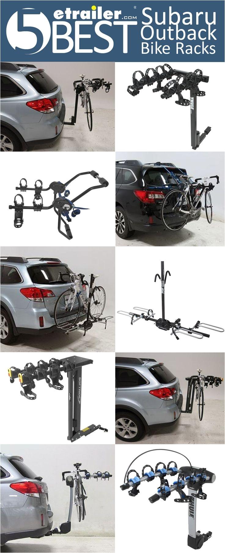 5 best subaru outback wagon bike racks hitch and hatch bike racks for your outback