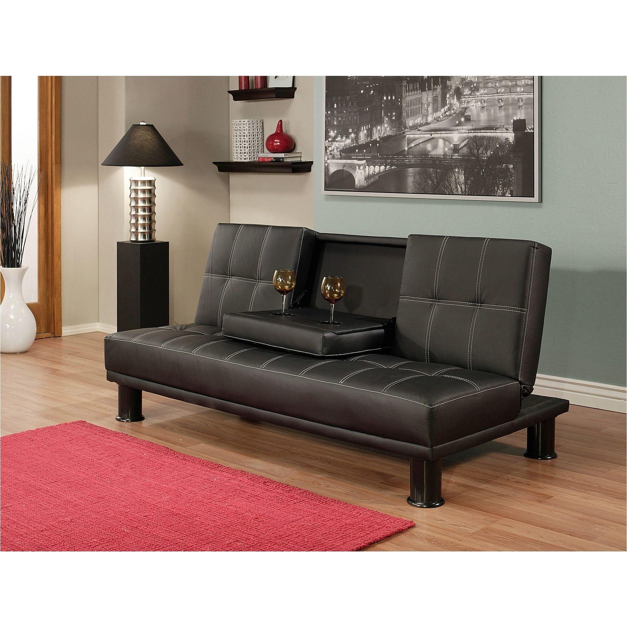 apartment sleep sofa elegant abbyson living montgomery convertible sofa black bjs wholesale