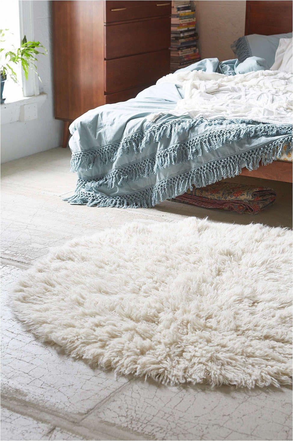 flokati shag rug love the texture so soft uooncampus uocontest