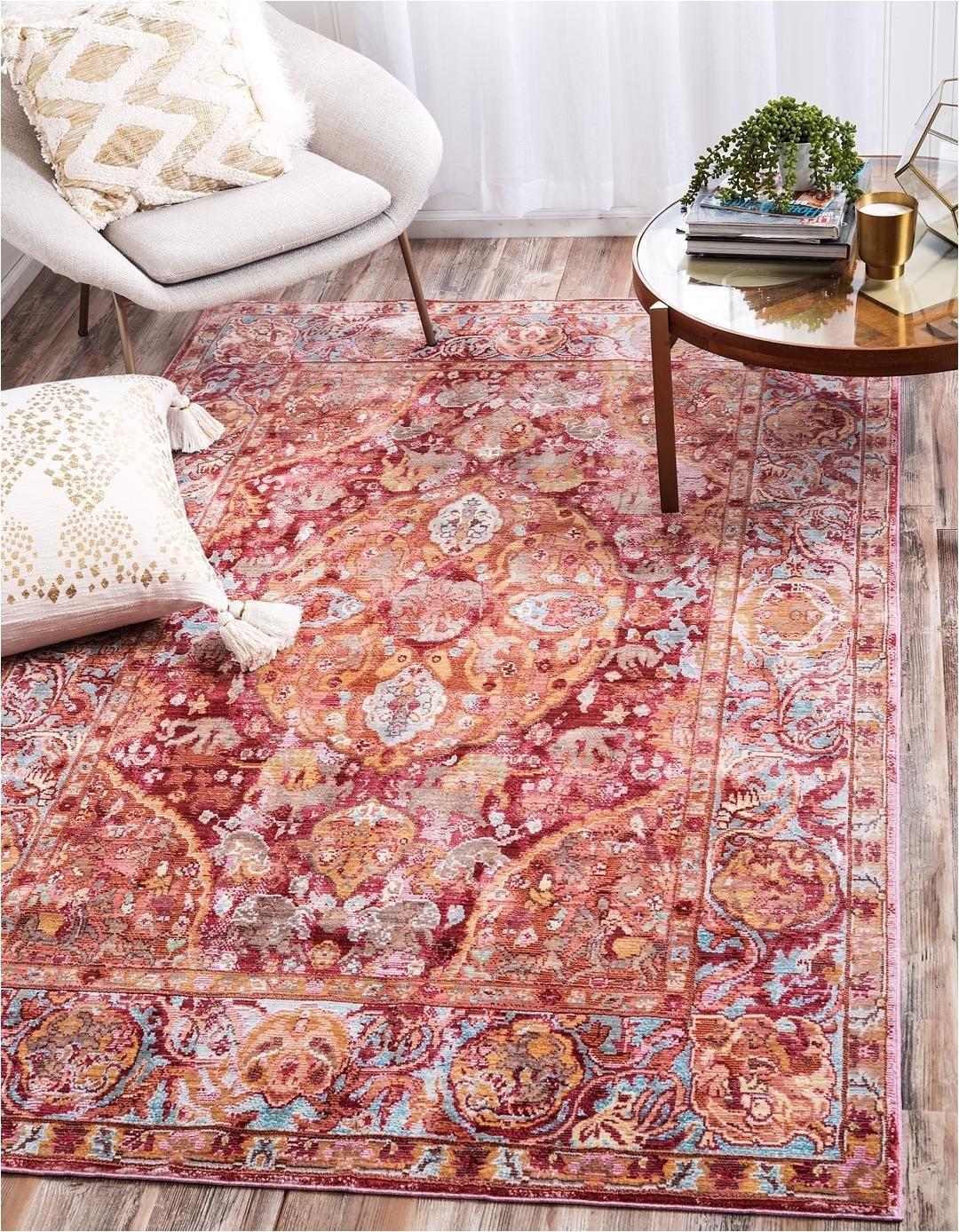 red 8 x 10 aqua rug area rugs