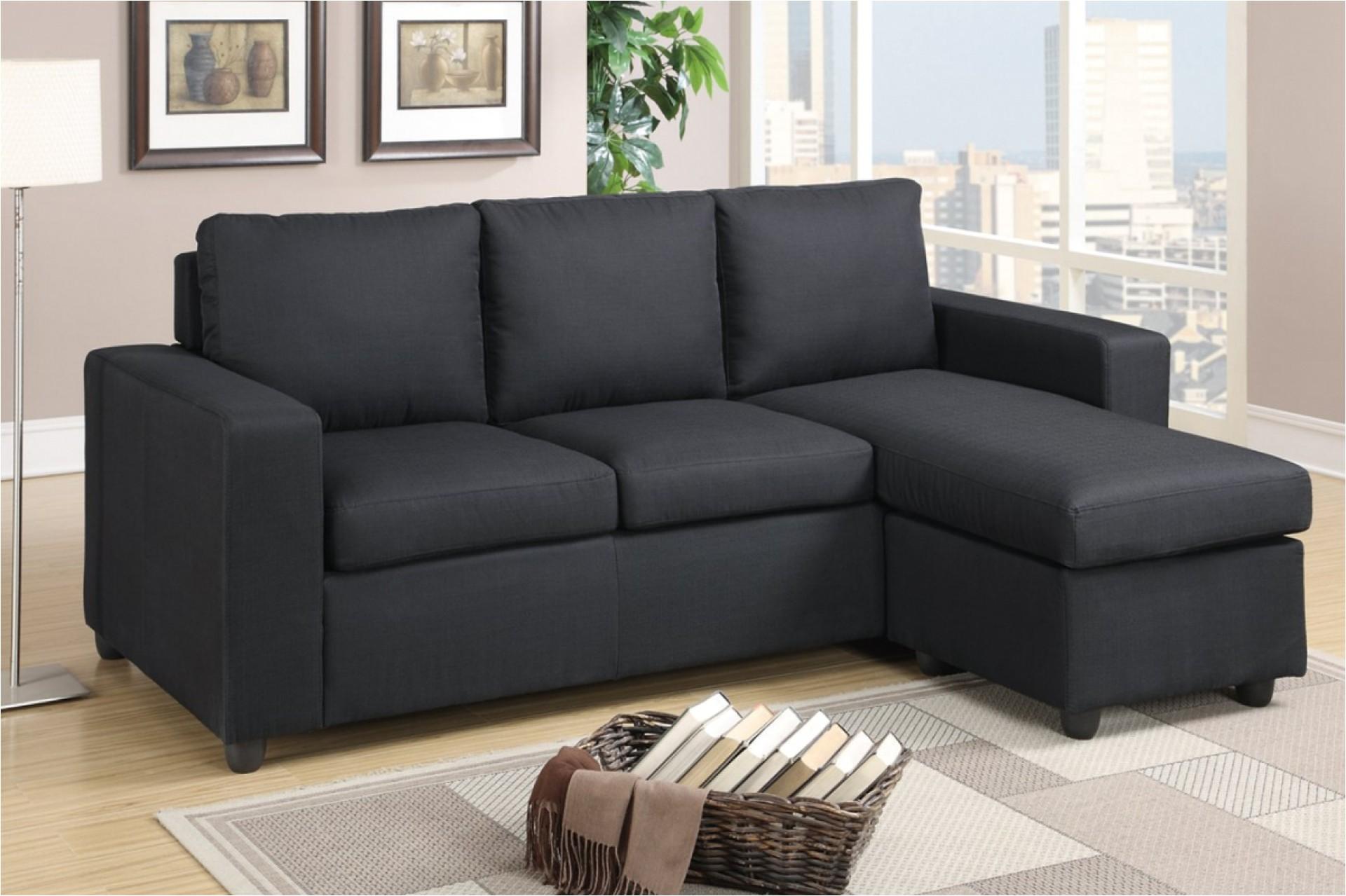buchannan microfiber corner sectional sofa grey