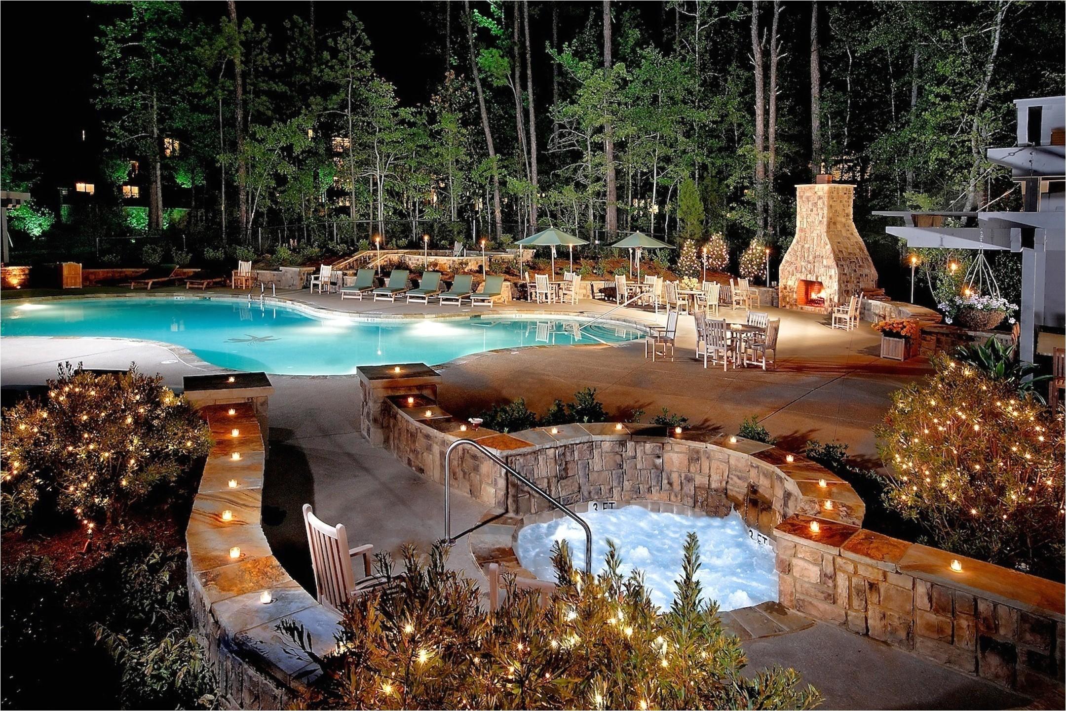 Callaway Garden Hotel Weekend Getaway the Lodge and Spa at Callaway Gardens Travelgirlmag