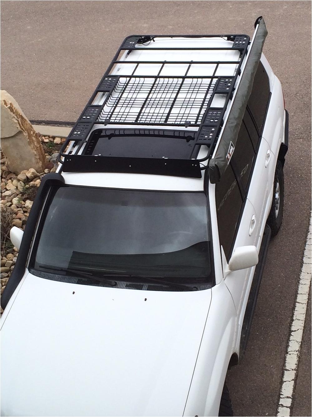 Car top Kayak Racks Roof Racks Gamiviti
