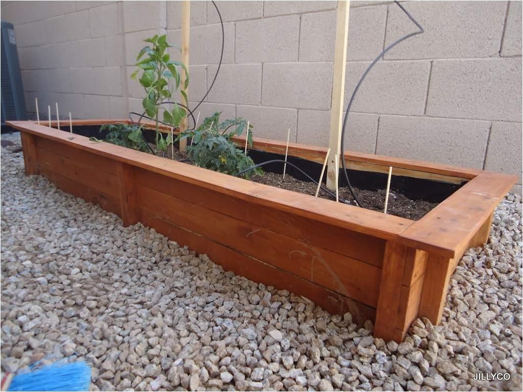 Cedar Boards for Raised Garden Beds Ana White Raised Cedar Beds Diy ...