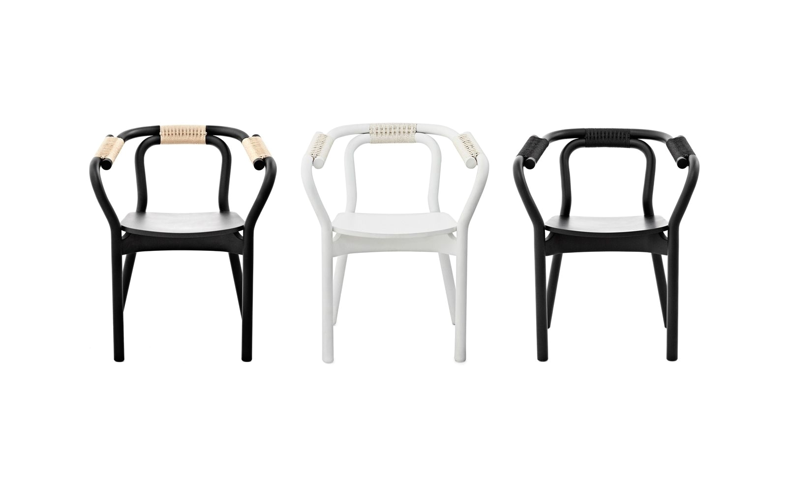Chair Caning Supplies Ottawa Knot Chairs by normann Copenhagen Furniture Envy Pinterest