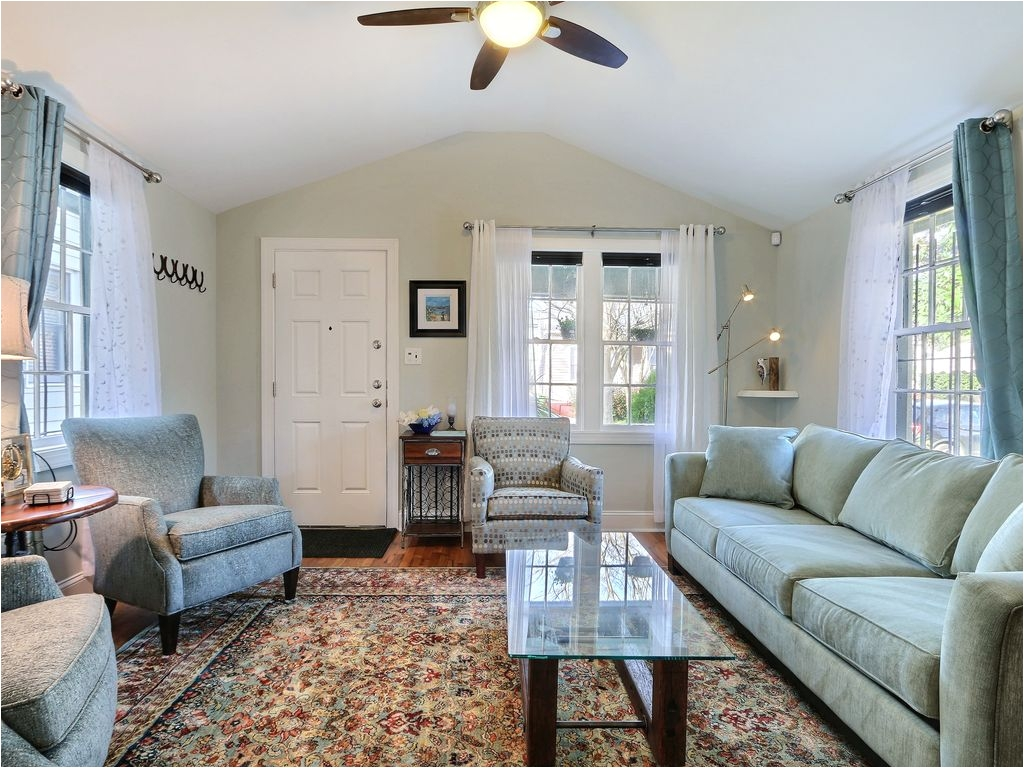 rest well with southern belle vacation rentals at craftsmith cottage
