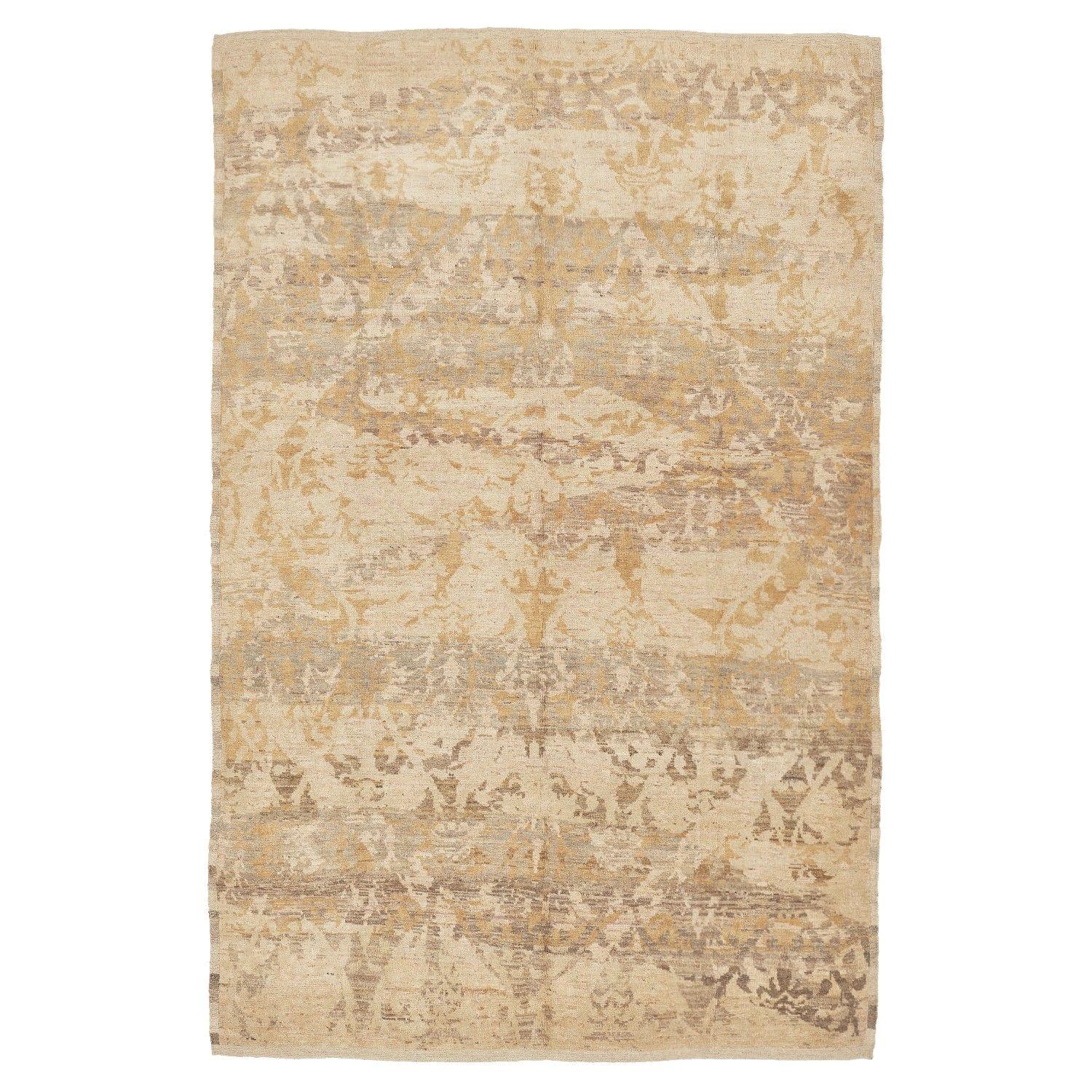 fergana wool rug 10 4 x15 9