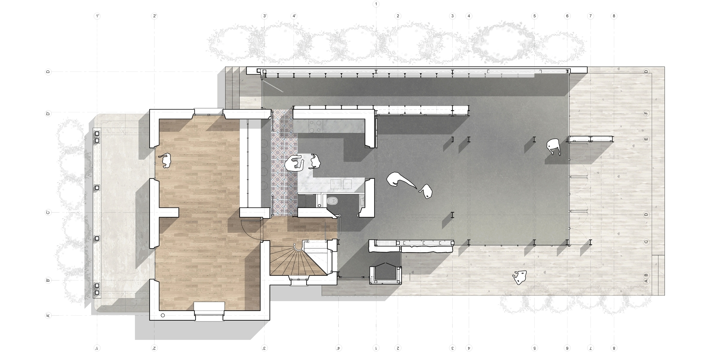 rent realtor home plans baton rouge steel metal building house plans bibserver