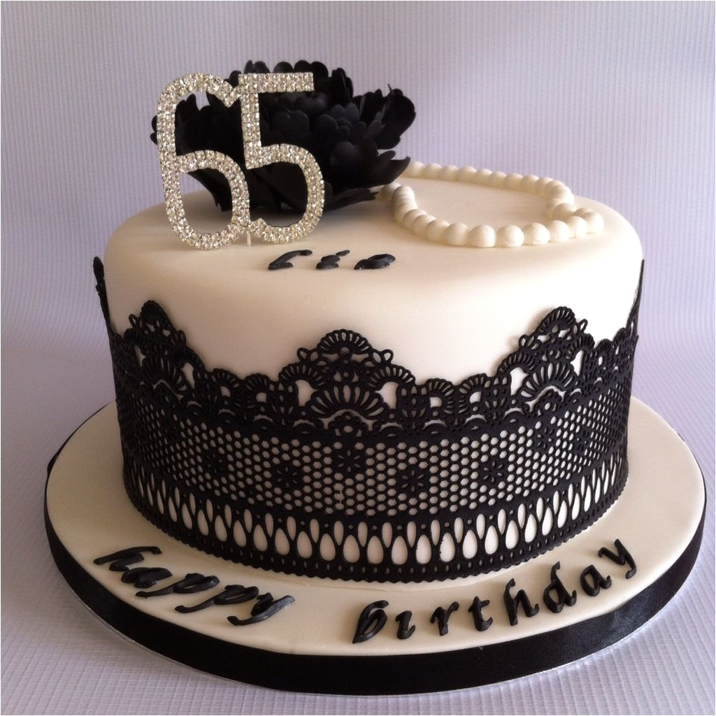 cake for liz s 65th birthday more