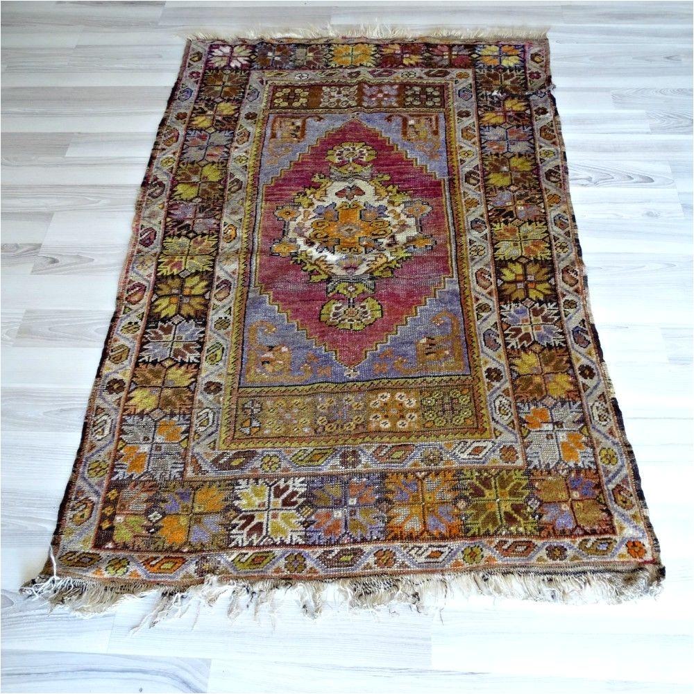 oriental vintage kilim 40 5x61 inc turkish rug antique anatolian area rug