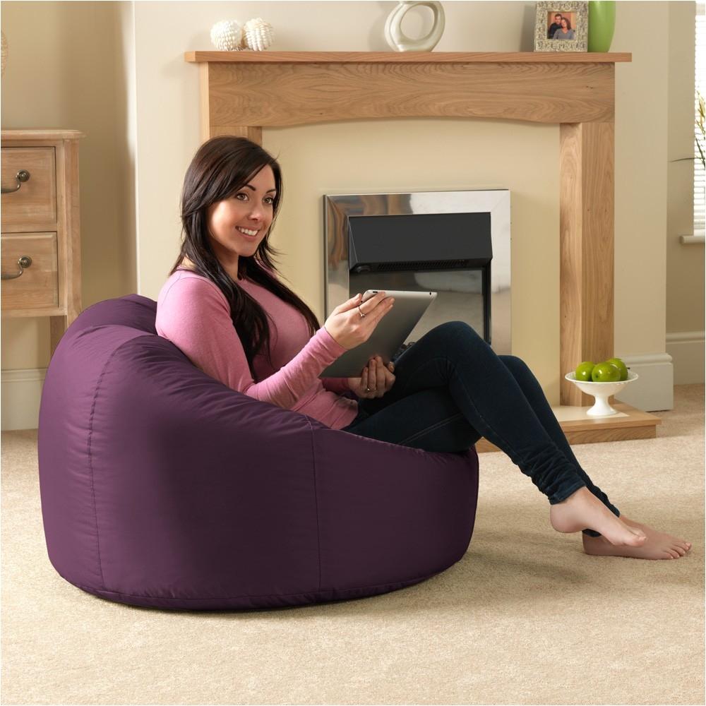Cheap Bing Bag Chairs Buy Mulberry Purple Large Classic Bean Bags Beanbag  Bazaar