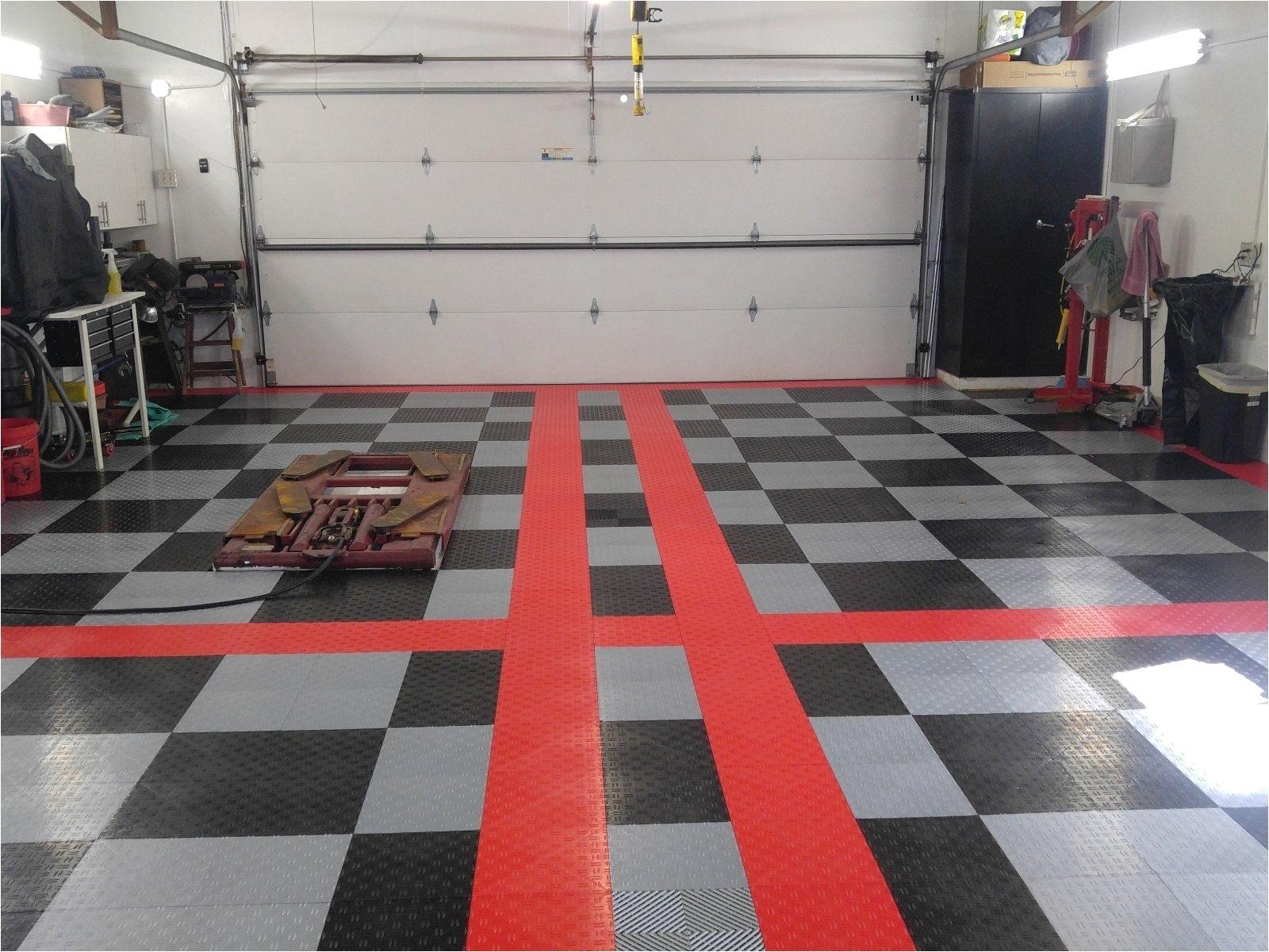Cheapest Garage Floor Ideas Best Floor Coatings Cheap Interlocking - Best rated garage floor tiles