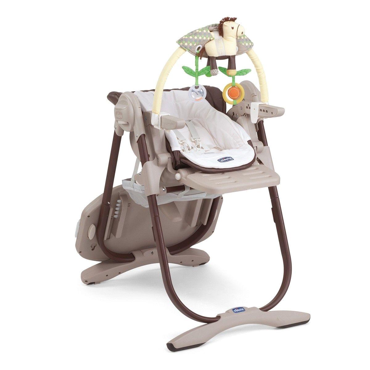 Chicco High Chair Green Polly Magic Baby High Chair Baby Highchairs Chicco My Baby