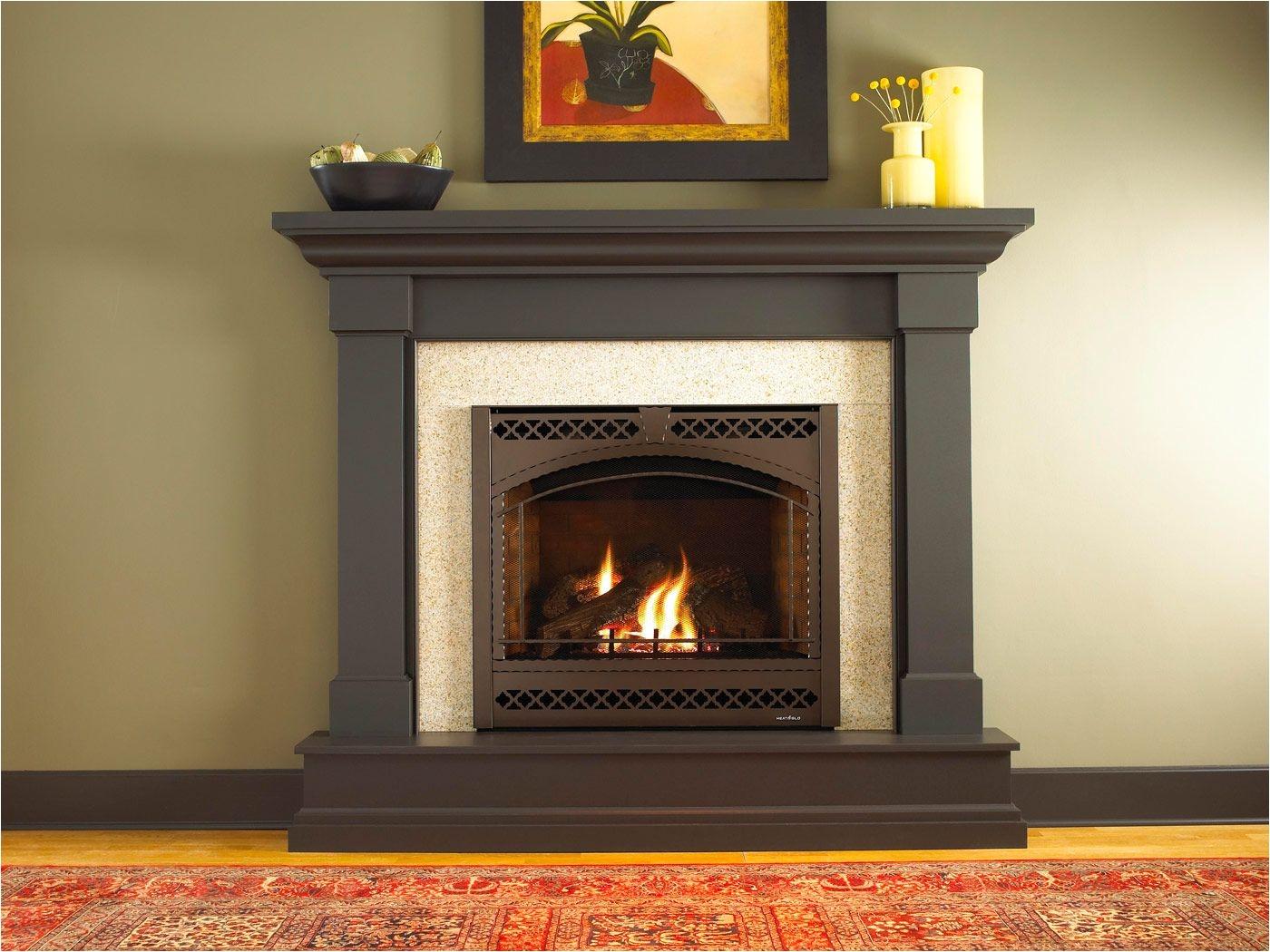 heat and glo sl 750 slim line gas fireplace