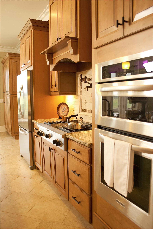 mendota maple caramel wine storage cabinets