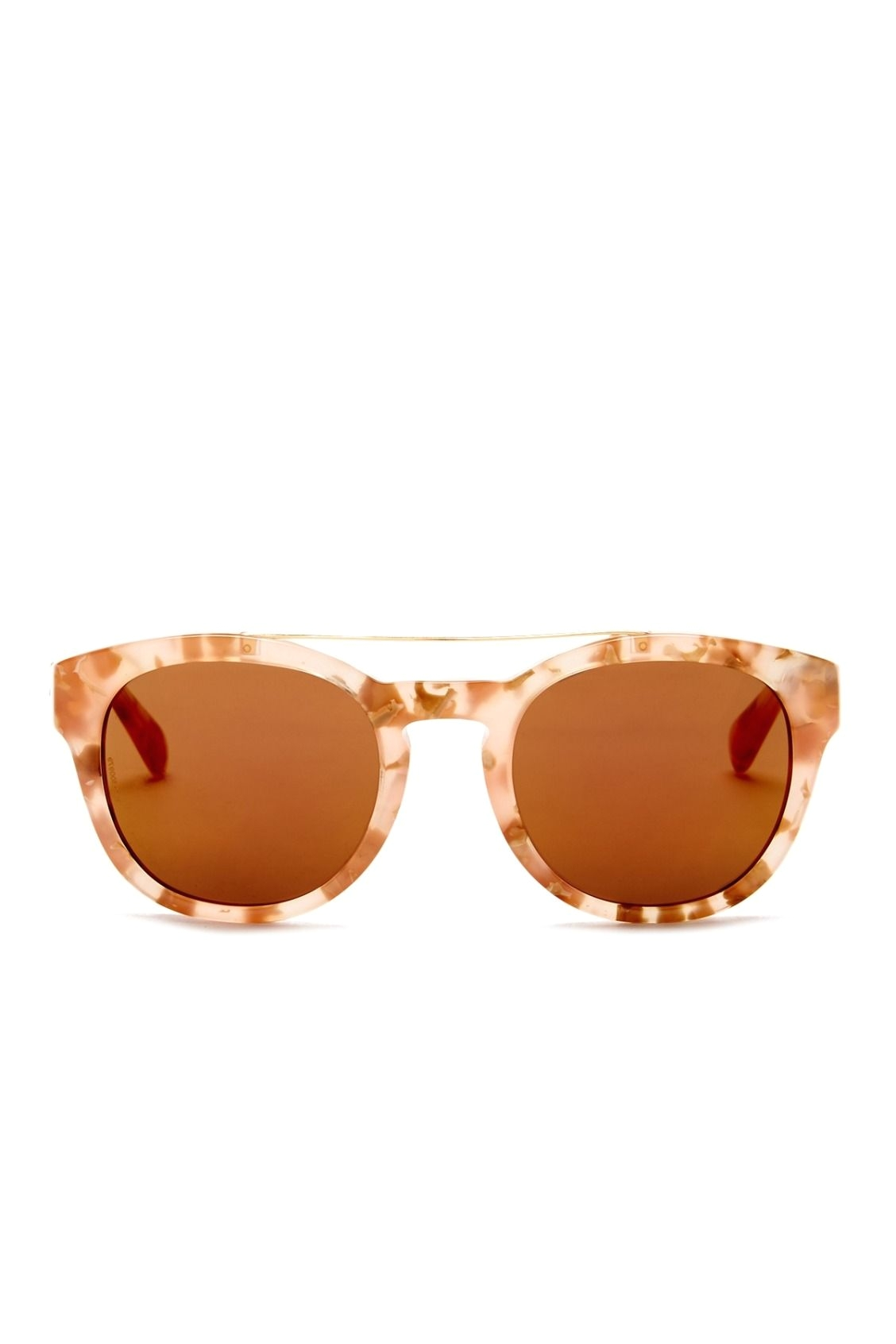 Cole Haan Sunglasses nordstrom Rack Love these Dolce Gabbana Women S Urban Essential Round Brow Bar