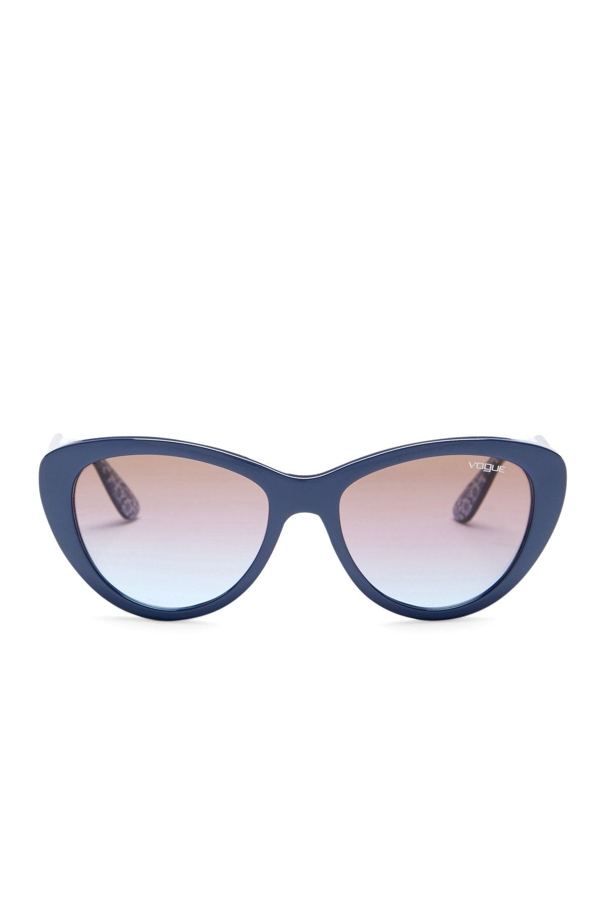 women s cat eye propionate frame sunglasses