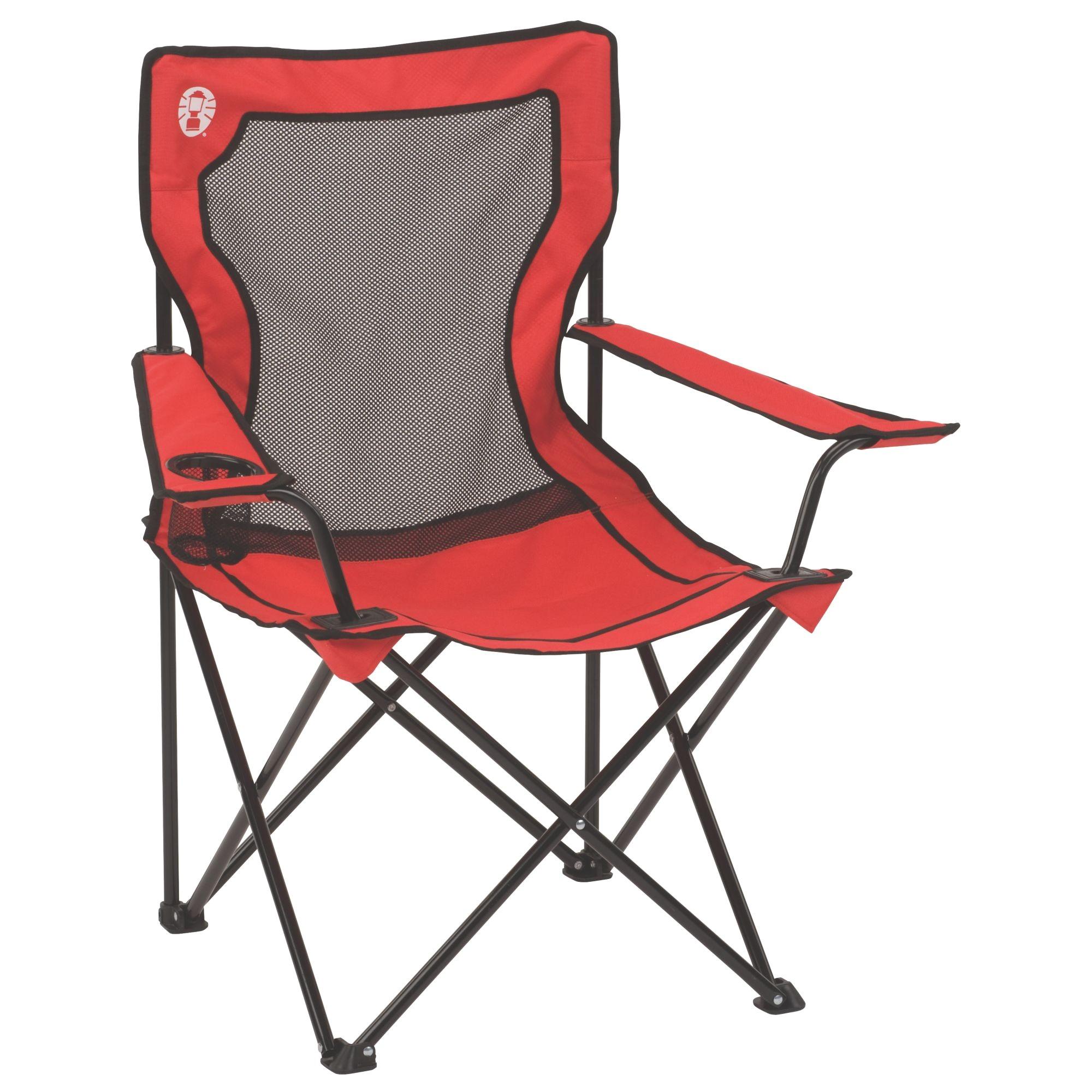 broadbanda mesh quad chair