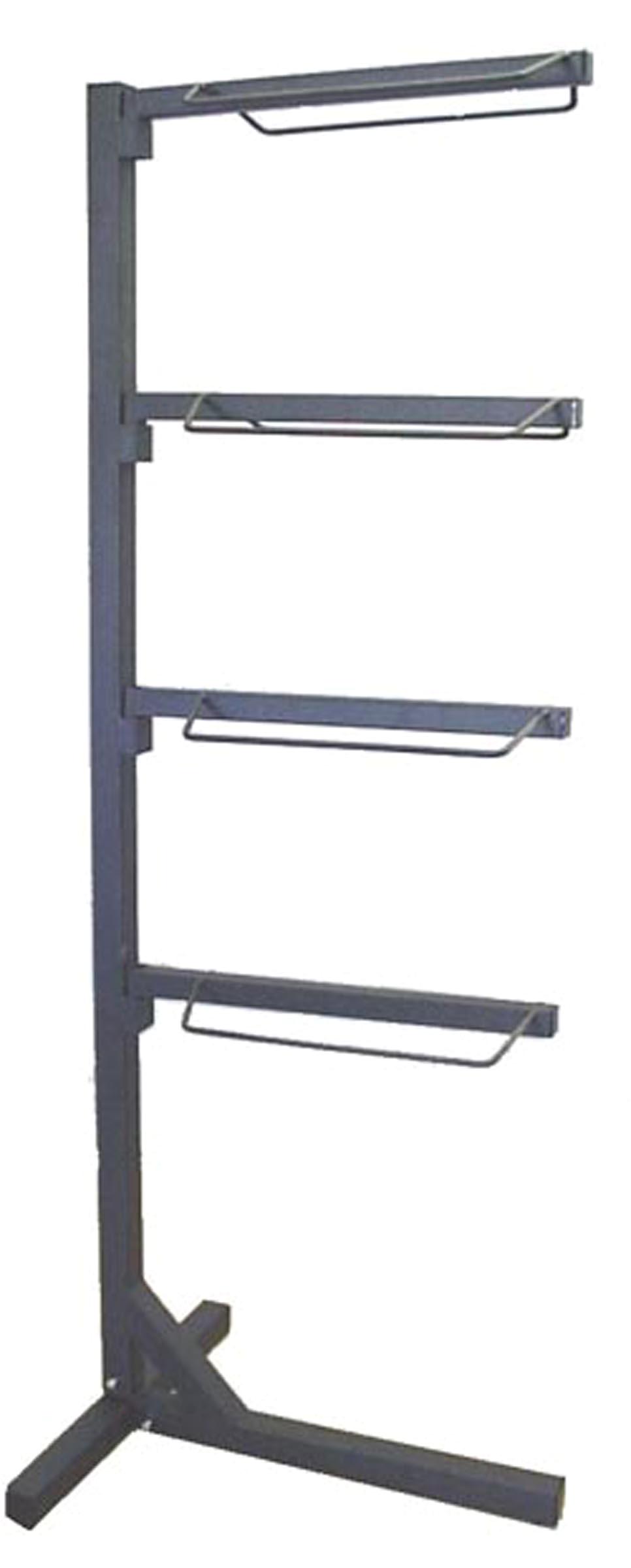 stackable saddle rack enlarge