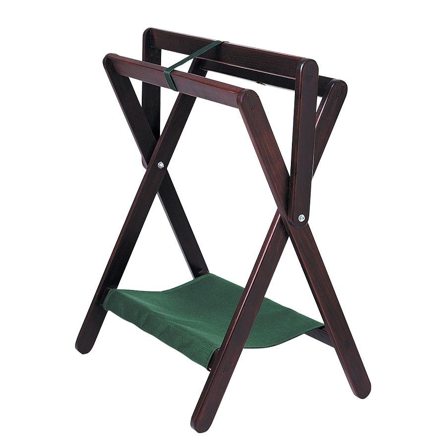 wood folding saddle rack 0032005 giftryapp