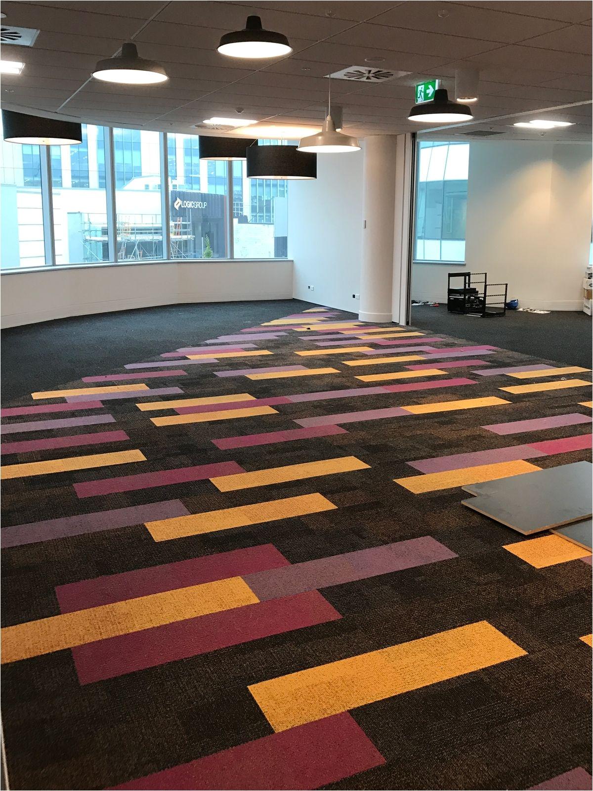 commercial flooring a anz centre christchurch