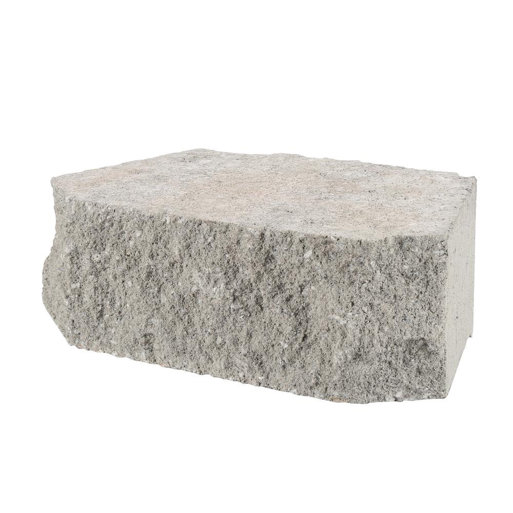 Concrete Decorative Wall Blocks for Sale Retaining Wall Blocks Wall Blocks the Home Depot