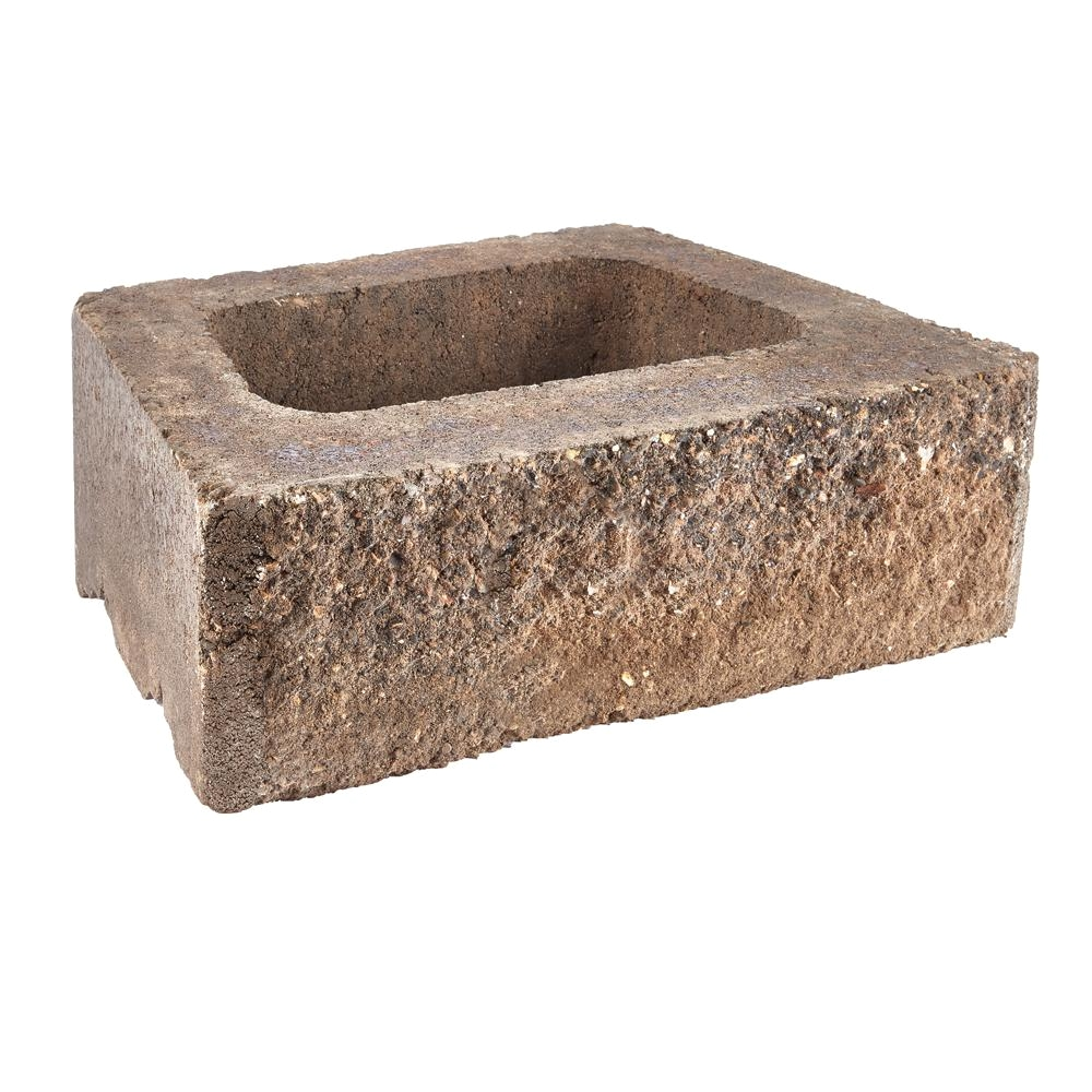 charcoal tan concrete