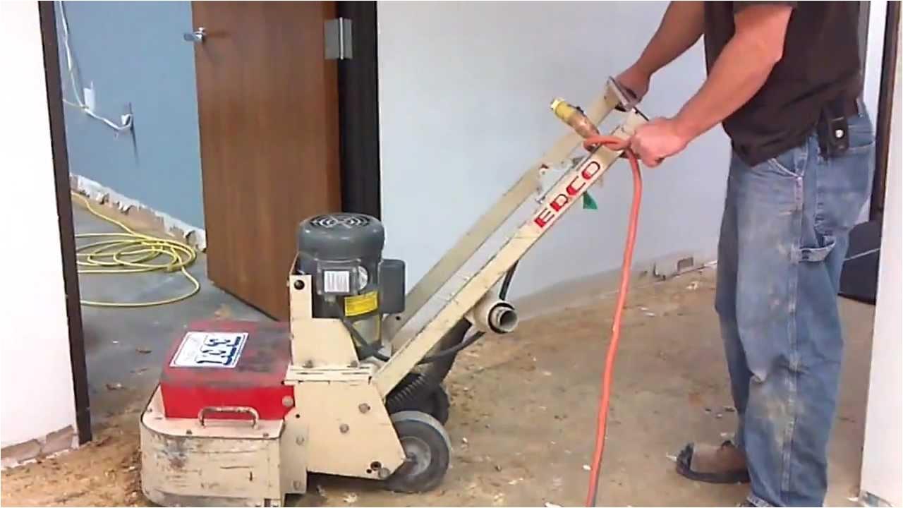 Concrete Floor Scraper Commercial Carpet Removal Machine soorya Carpets