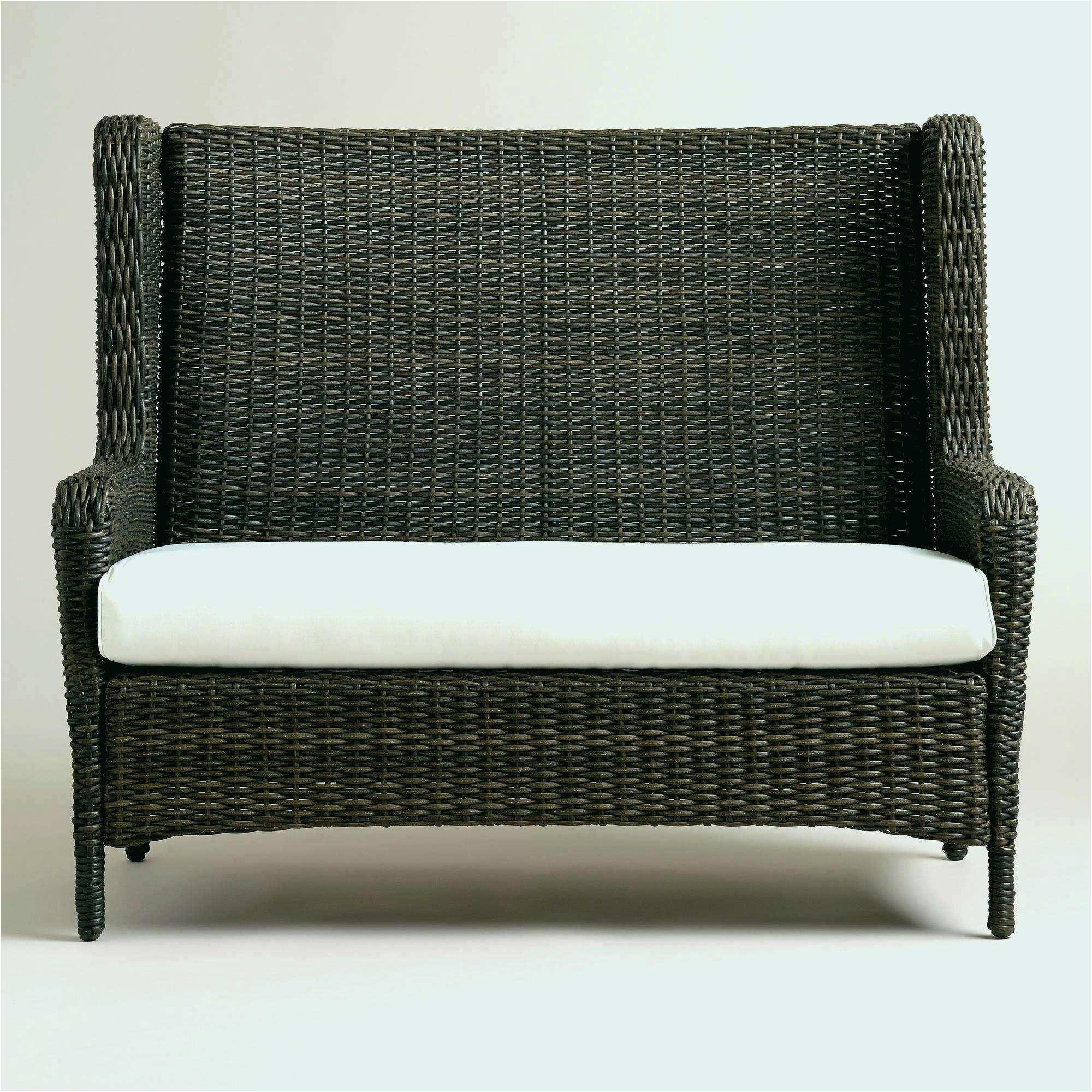 Corner sofa Gray sofa and Seats Beautiful Wicker Outdoor sofa 0d Patio Chairs Sale
