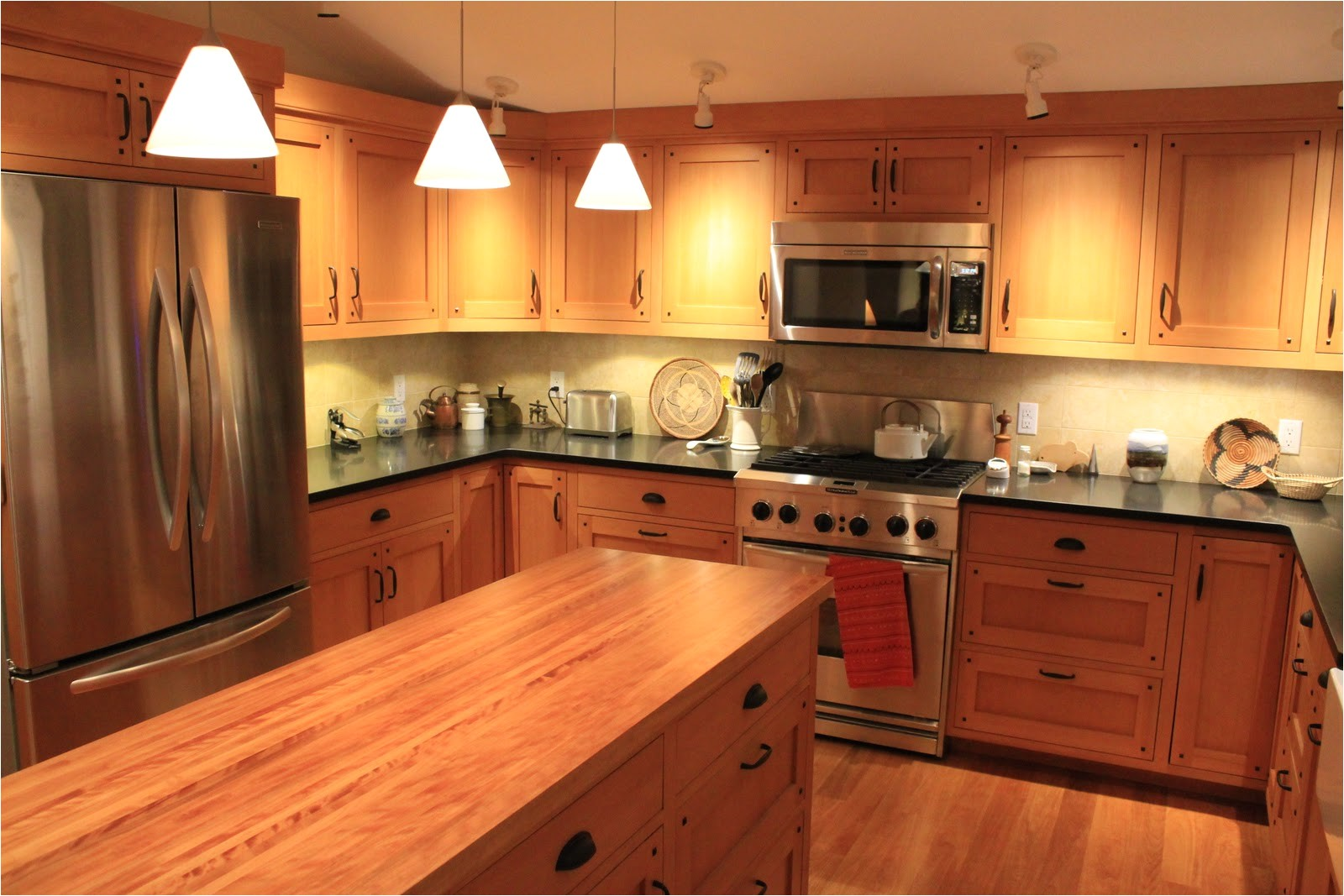 custom arts and crafts kitchen cabinets arts and crafts kitchen cabinet styles