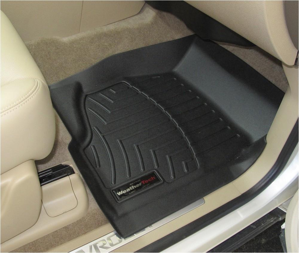 Custom Laser Cut Car Floor Mats Compare Husky Liners X Act Vs Weathertech Front Etrailer Com