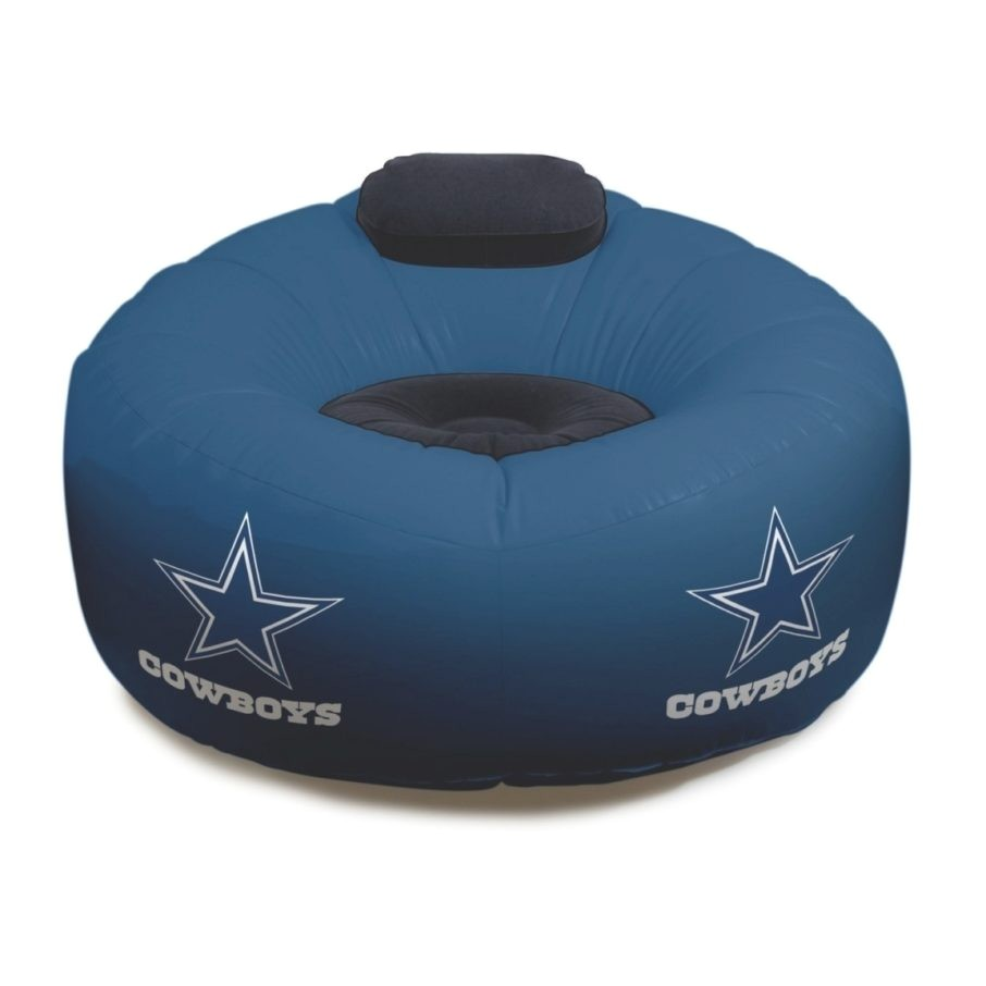 Dallas Cowboys Bean Bag Chair Lovely Dallas Cowboys Bean Bag Chair 99 About Remodel Living Room