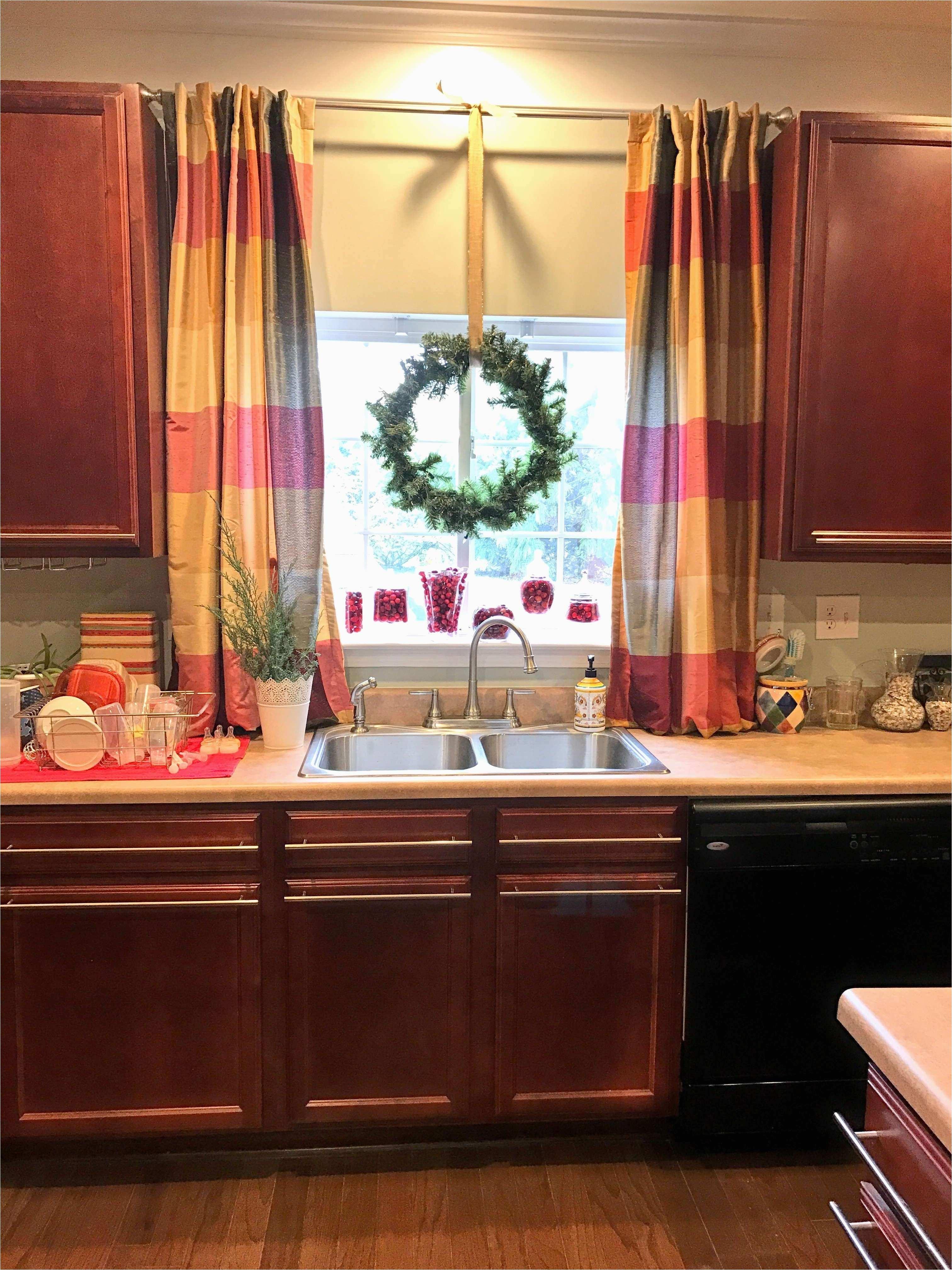 rustic coastal home decor fresh sink kitchen curtain ideas home for modern curtains over sinki 0d