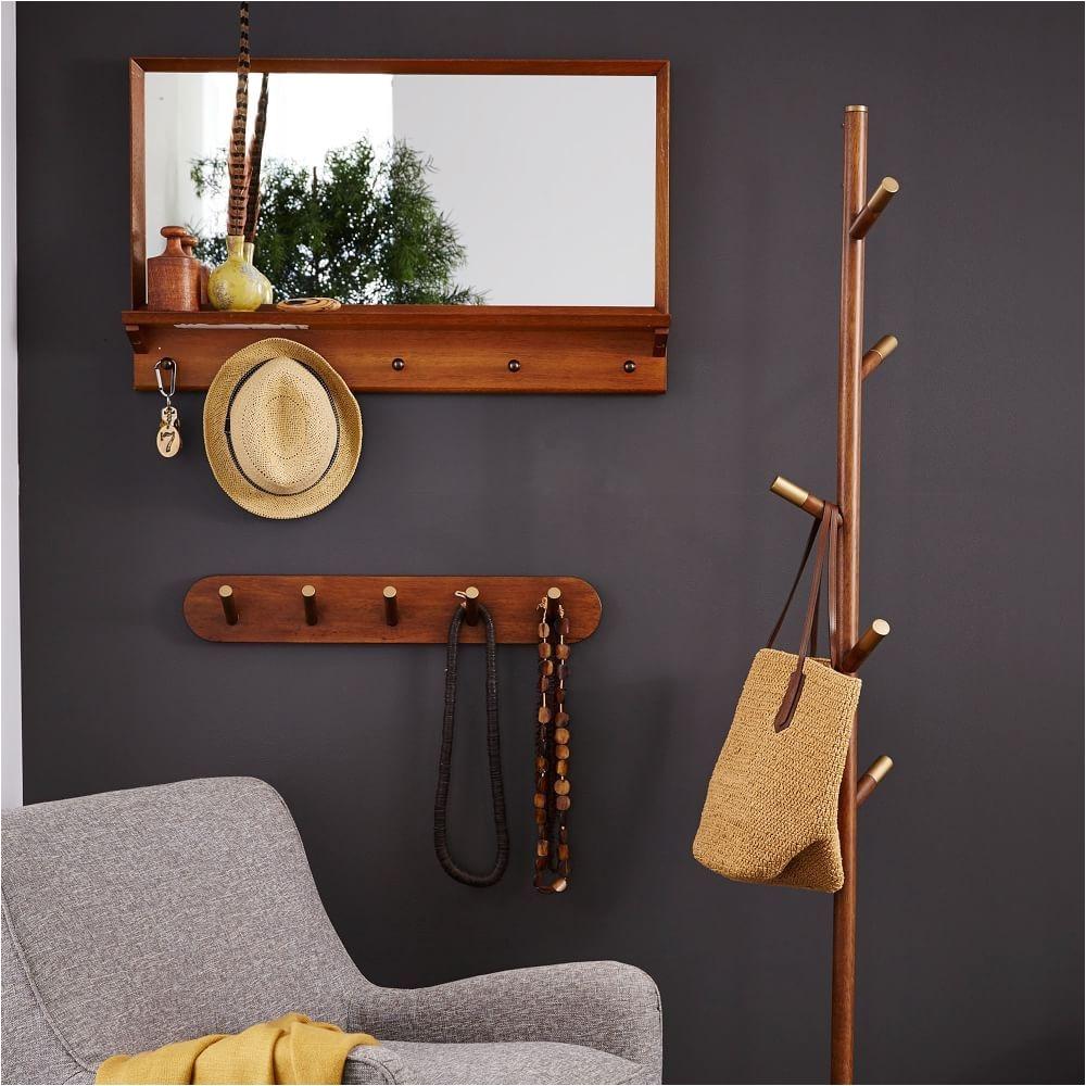 decorative mirror hanging clips bradshomefurnishings