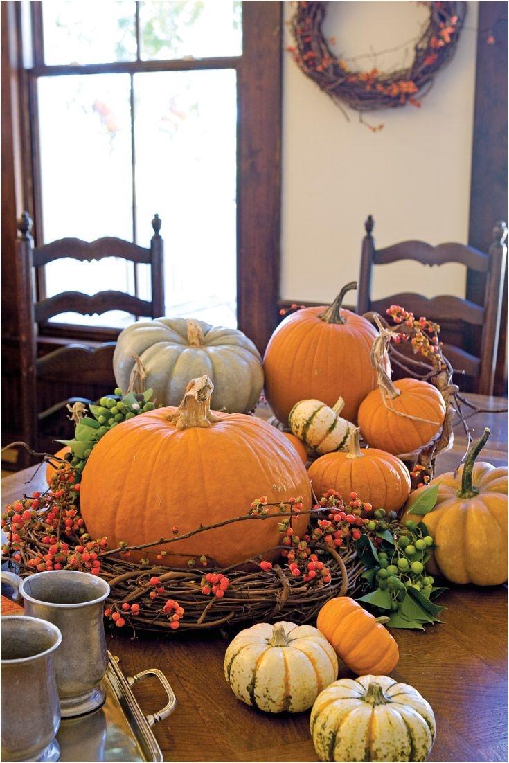 autumn bisque