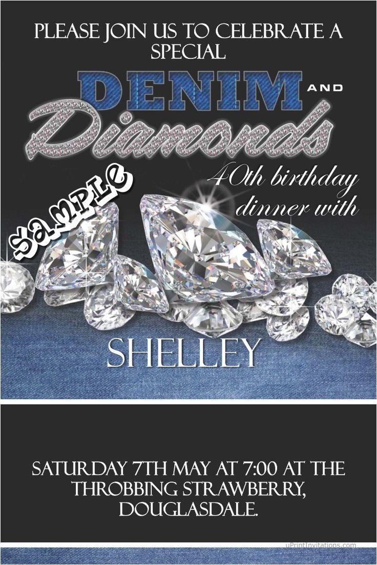 Denim and Diamonds Birthday Party Decorations 109 Best Denim and Diamonds Party Images On Pinterest Denim and