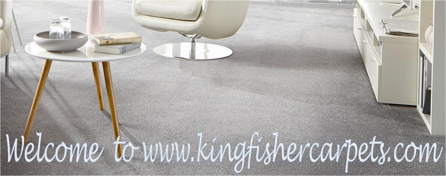 kingfisher carpets