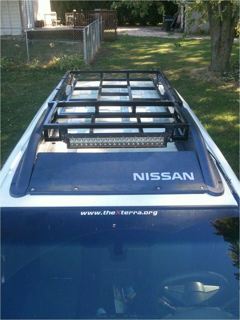 Diy Ski Rack for Car Diy Roof Rack Nissan Xterra Pinterest Roof Rack Nissan Xterra