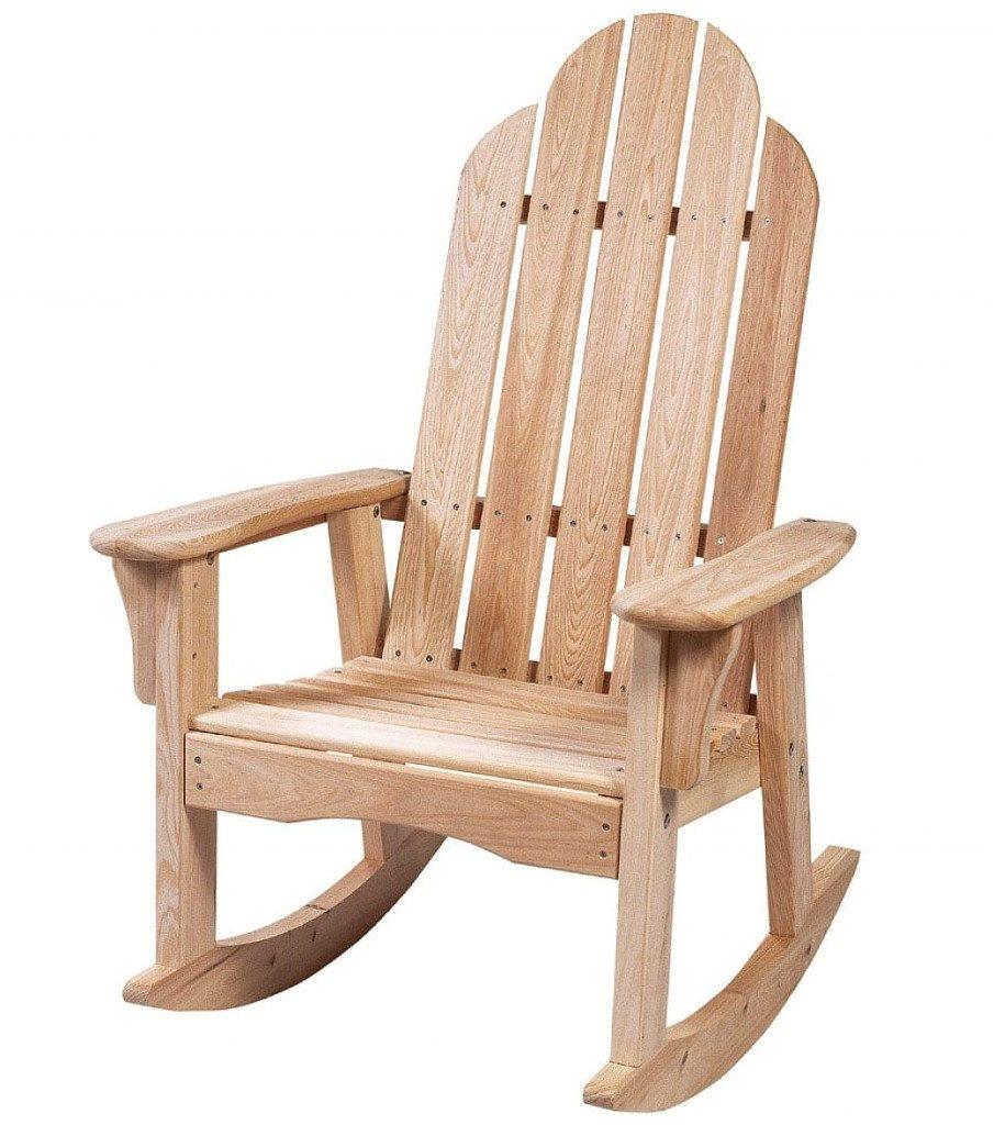 Diy Tall Adirondack Chair Plans Small Adirondack Rocking Chairs A Home Decoration Improvement