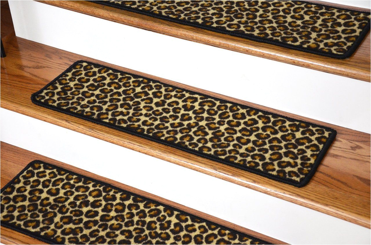 dean premium non slip pet friendly carpet stair treads runner rugs animal
