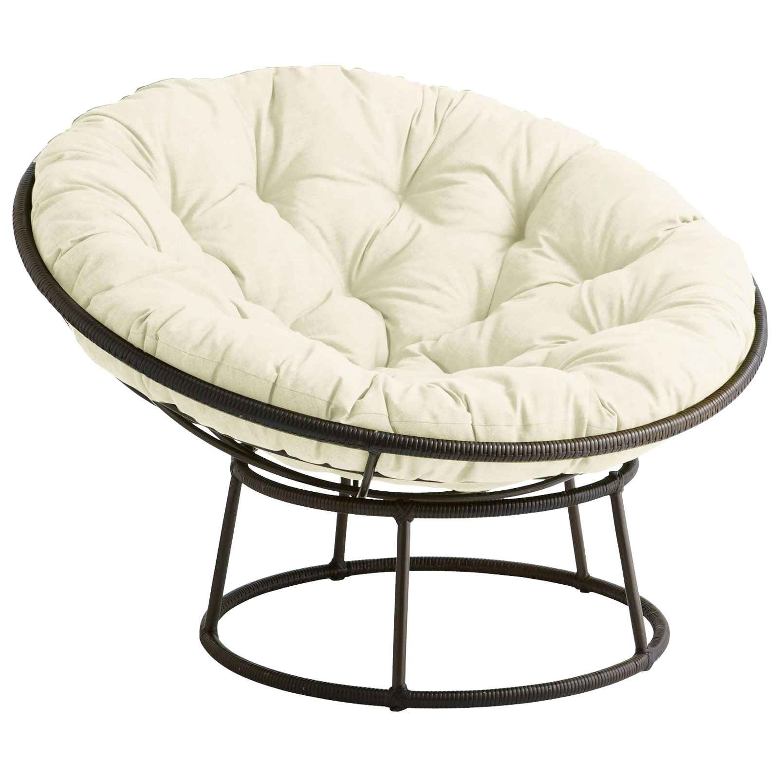 Captivating Double Papasan Chair Double Papasan Cushion Replacement Papasan Cushion  From Double