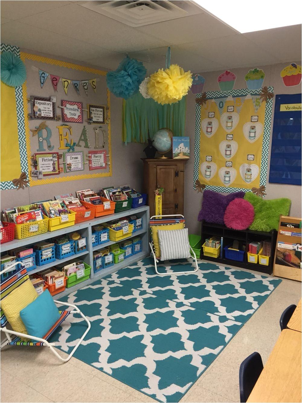 mrs kondo s class 3rd grade classroom library