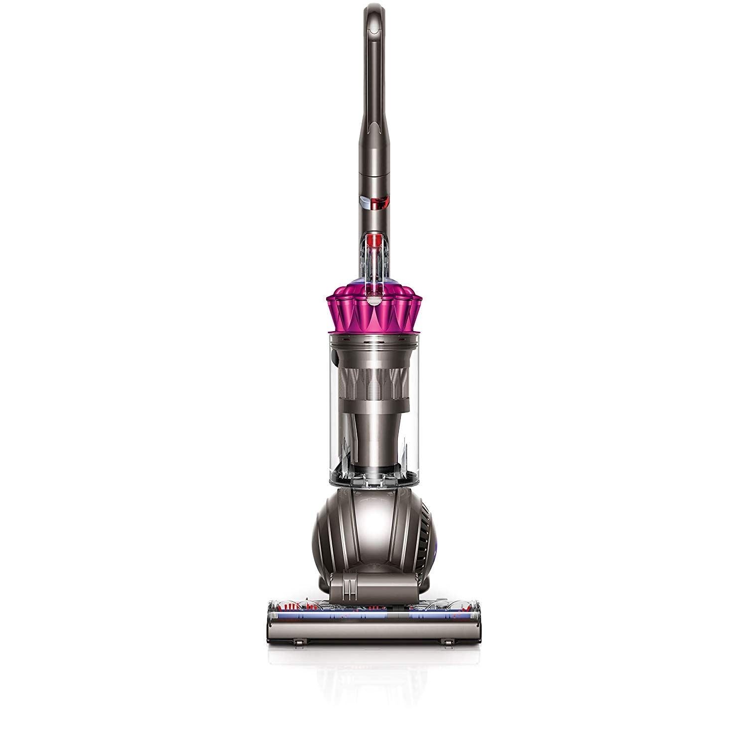 amazon com dyson dc65 animal complete upright vacuum cleaner home kitchen
